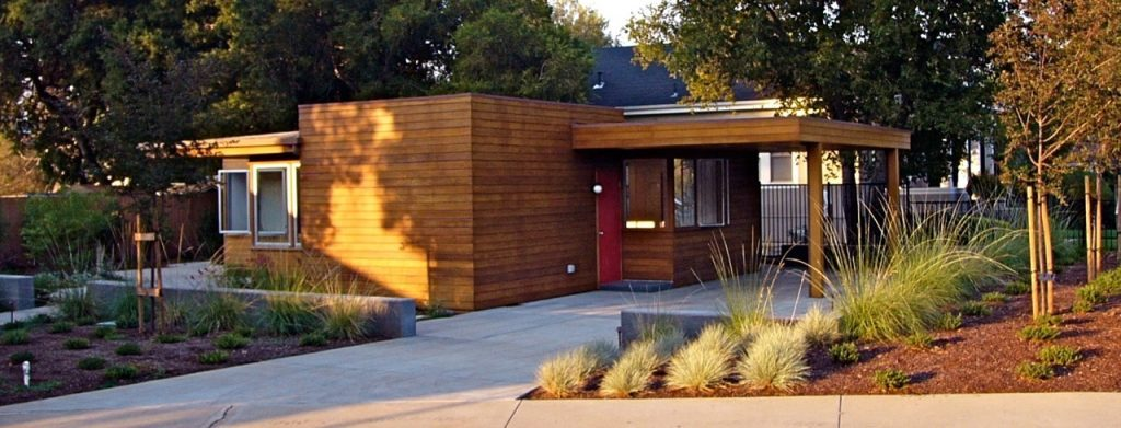 Neutra House Picture