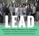 LEAD Applications for 2017 Open