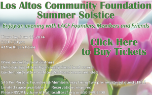 2014 LACF Summer Solstice