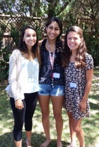 LACF E3 Youth Philanthropy 2014 Highlights and New Members