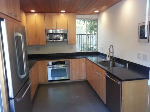 Neutra House Kitchen