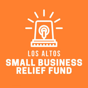 Los Altos Small Business Relief Fund